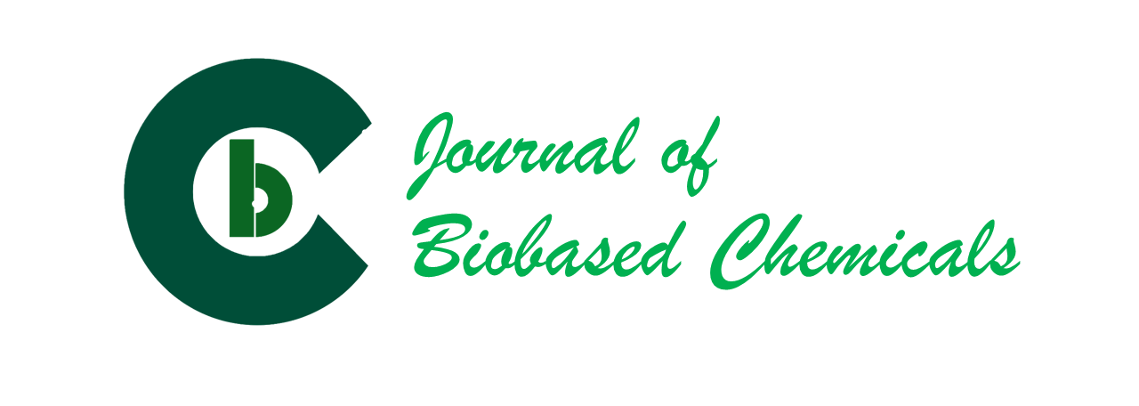 Journal of Biobased Chemicals