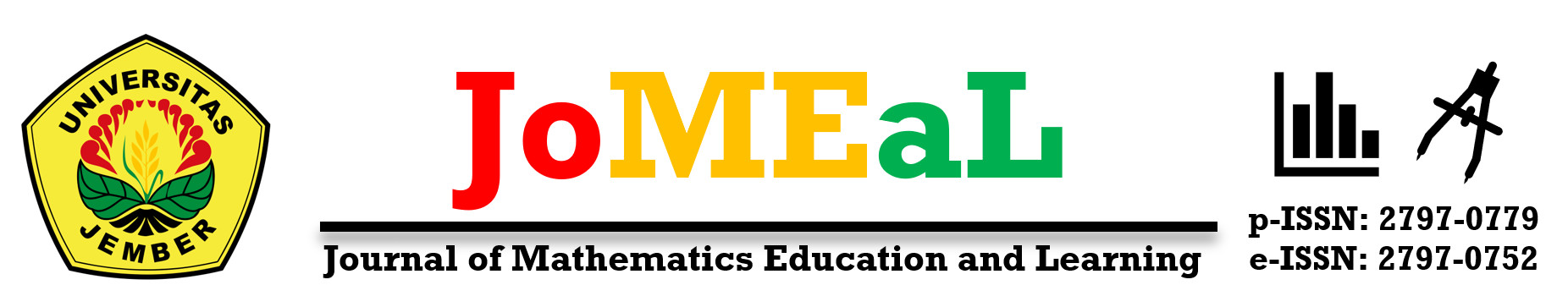 Journal of Mathematics Education and learning